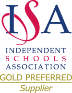 Independent Schools Association preferred supplier