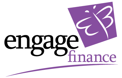 Engage Finance logo