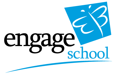 Engage School logo