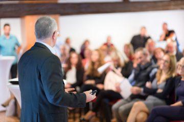 IT Seminar 2018