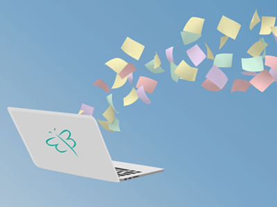 Going paperless - a dream or reality?