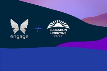 Engage joining EHG Group graphic